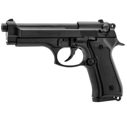 Pistolet 9 mm à blanc Chiappa 92 bronzé