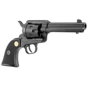 Revolver 9 mm à blanc Chiappa Colt SA73 bronzé