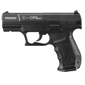 Pistolet Umarex CP Sport cal. 4,5 mm
