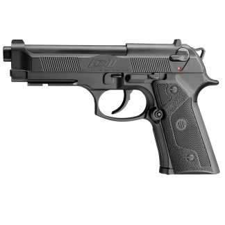 Pistolet CO2 Beretta Elite II BB's cal. 4,5 mm