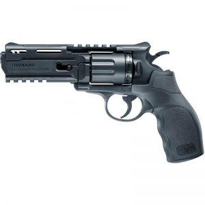 Revolver Umarex Tornado 4'' BB's cal. 4.5 mm