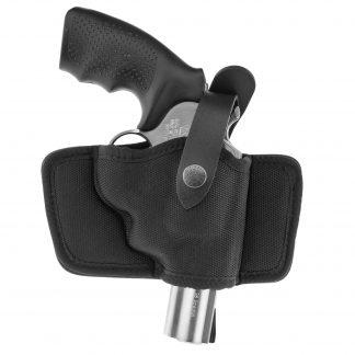 Etui plaquette pour revolver 3'' / 4'' / 6''