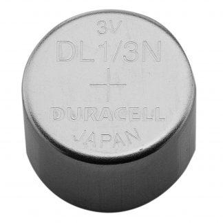 Pile lithium 1/3 N - Duracell