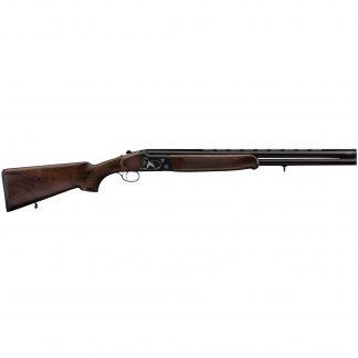 Fusil de chasse superposé Country spécial bécasses - calibre 12/76