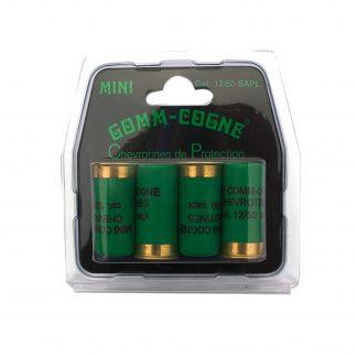 Cartouches mini Gomm-Cogne chevrotines cal. 12/50