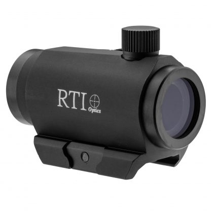 Viseur Micro-Point RTI à point rouge ou vert