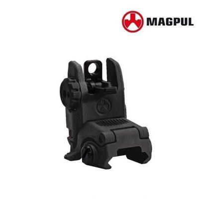 Magpul Mbus Back-up Sight Rear
