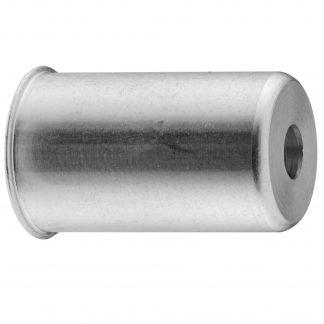 Douilles amortisseurs aluminium pour fusils de chasse Cal.12