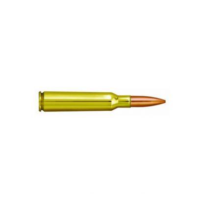 Cartouches Partizan Cal. 6,5x55 Suédois (Mauser) 139-Grs FMJ BT x20