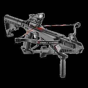 Arbalète EK-Archery COBRA système R9 Deluxe