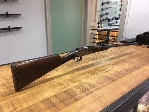 Fusil juxtaposé Erbi cal. 20/70
