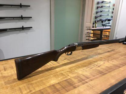 Fusil superposé Aya cal. 12/70