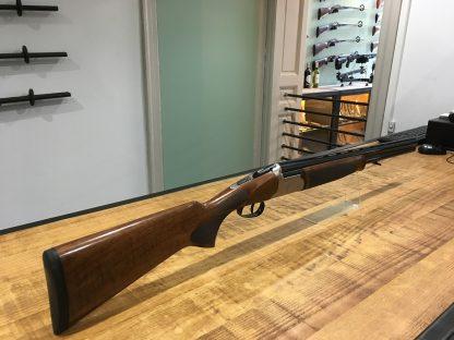 Fusil superposé Marocchi First 61 cal. 12/76