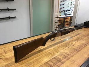Fusil superposé Browning B425 cal. 12/76