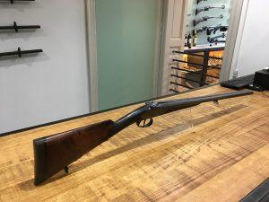 Fusil Charlin cal. 16 modèle automatique