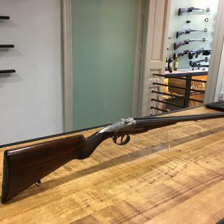 Fusil juxtaposé Darne R13 cal. 16/65