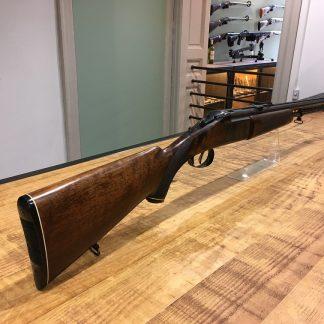 Fusil superposé BRNO FEG 3000 cal. 12/7x65R