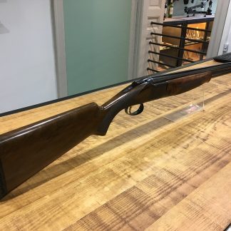 Fusil superposé Browning B125 cal. 12
