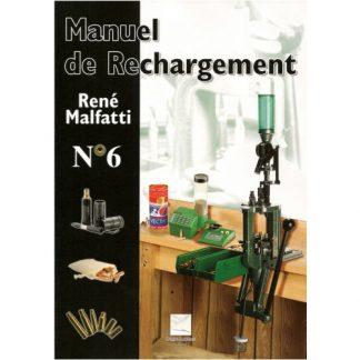Malfatti Manuel de Rechargement 6