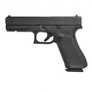 Pistolet semi-automatique 9x19 Glock 17 Gen 5