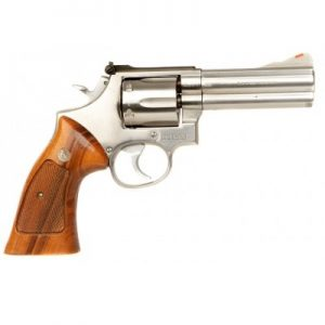 Revolver .357 Mag Smith & Wesson 686-2