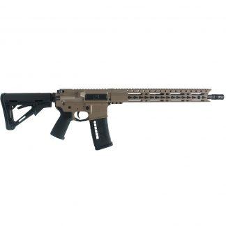 Carabine Diamondback DB15 canon EFDE TAN 15 pouces rail keymod cal. 223 Rem 5.56