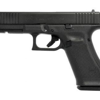 Pistolet semi-automatique 9x19 Glock 17 Gen 5 FS