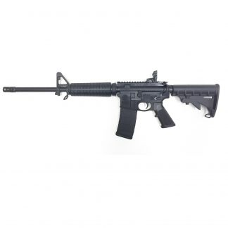 Carabine semi-automatique Smith & Wesson M&P 15 cal. 5.56x45