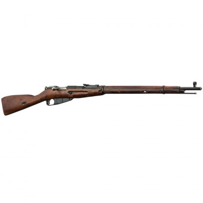 Carabine Tar Mosin Nagant 1891-1930 Standard 7.62 x 54 Russian
