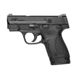 Pistolet semi-automatique 9×19 Smith & Wesson M&P9 Shield M2.0