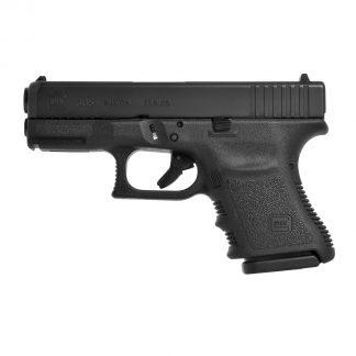 Pistolet semi-automatique 9x19 Glock 30S Gen3