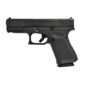 Pistolet semi-automatique 9x19 Glock 19 Gen5 FS MOS