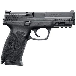 Pistolet semi-automatique 9×19 Smith & Wesson M&P9 M2.0