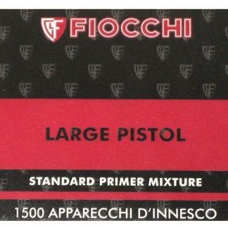 Amorces Fiocchi Large Pistol x1500