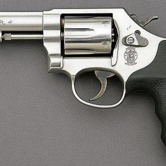 Revolver Smith & Wesson 64-8 calibre 38 spécial - Occasion