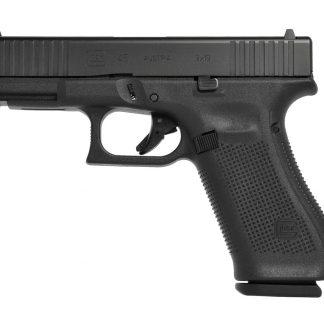 Pistolet semi-automatique 9x19 Glock 45