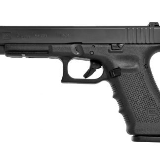 Pistolet semi-automatique 9x19 Glock 34 Gen4