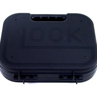 Mallette Glock noire