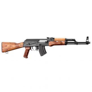 Carabine WBP Jack Crosse Bois cal. 7.62X39 - 415 mm