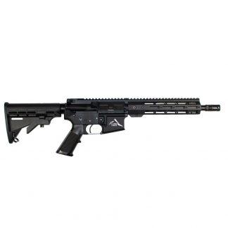 "Carabine STG15 Standard FDE - Alpen Arms - 11.5"""