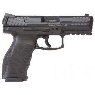Pistolet semi-automatique 9x19 HK SFP9-SF
