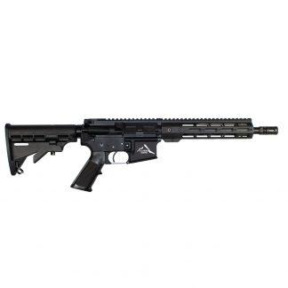 "Carabine STG15 Standard FDE - Alpen Arms - 14.5"""