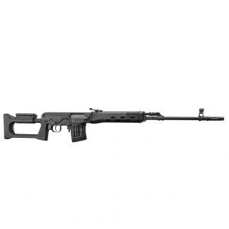 Carabine Izhmash Kalashnikov TIGR-SDV 7,62X54R