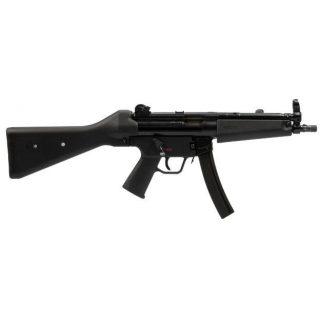 Carabine semi-automatique HK SP5 cal.9x19