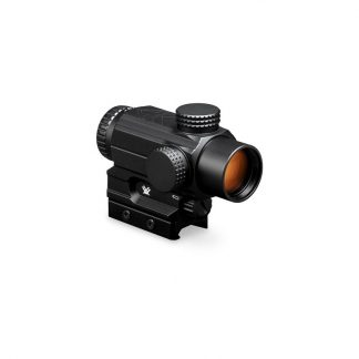 Point Rouge Spitfire AR X1 Vortex Optics Prism Scope