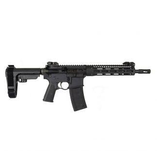 TROY M4A1 SOCC SBA3 - 223 Rem. 10'' - SOCC 9.25''