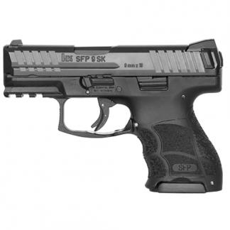 Pistolet semi-automatique 9×19 HK SFP9-SK
