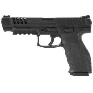 Pistolet semi-automatique 9×19 HK SFP9-L