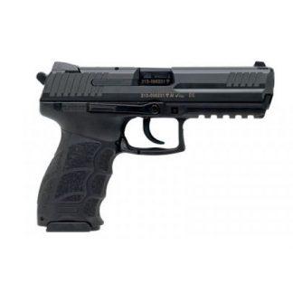 Pistolet semi-automatique 9×19 HK P30L