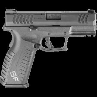 """Pistolet semi-automatique 9×19 HS Produkt SF19 3.8"""""""